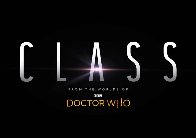 FROM THE WORLDS OF DOCTOR WHO, BIG FINISH PRESENTS 'CLASS'.