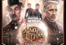 JAGO AND LITEFOOT FOREVER BY PAUL MORRIS