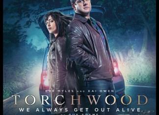 Torchwood We Always Get Out Alive Big Finish