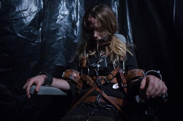 Helen (Lisa Brenner) - Bad Samaritan - (c) Electric Entertainment