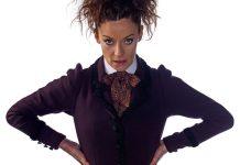 Missy - Michelle Gomez