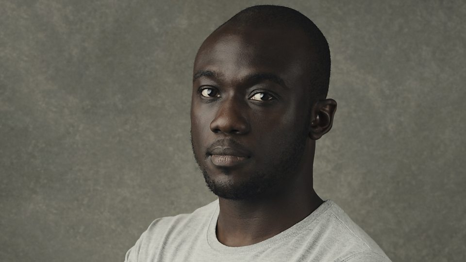 Segun Akinola - Composer for Doctor Who Series 11 - (c) BBC