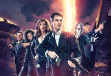 Torchwood Series 6 - God Among Us - Big Finish