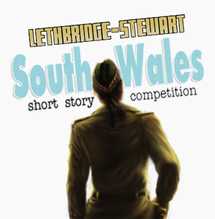 Lethbridge-Stewart South Wales Short Story Competition 2018 - (c) Candy Jar Books