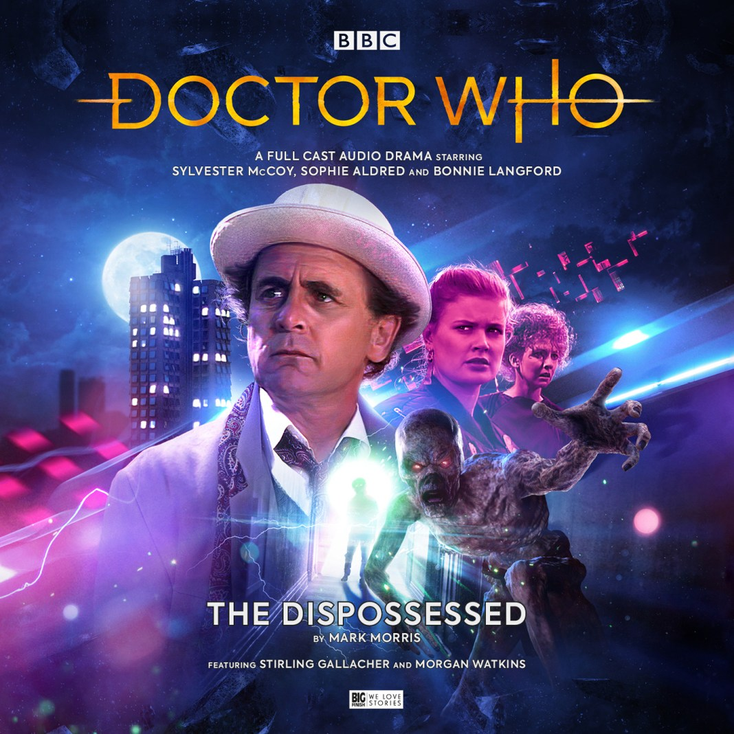 The Dispossessed from Big Finish
