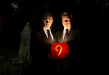 Inside No 9 Reece Shearsmith, Steve Pemberton - (C) BBC - Photographer: Richard Ansett