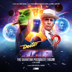 The Quantum Possibility Engine From Big Finish