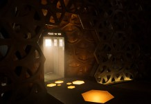 Doctor Who - Series 11 - TARDIS