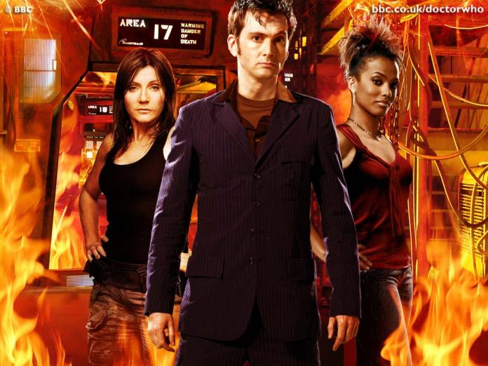 Doctor Who Series 3 - Episode 42 - (c) BBC Worldwide