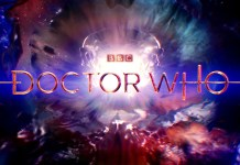 Doctor Who 2018 Title Sequence. Designed by John Smith. (c) BBC Studios/BBC