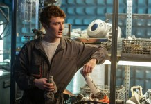 Doctor Who - Series 11 - Episode 7 - Kerblam - Charlie Duffy (LEO FLANAGAN)