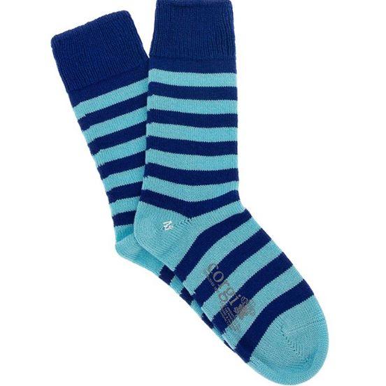 The Thirteenth Doctor's socks, available from Abbyshot (c) Abbyshot