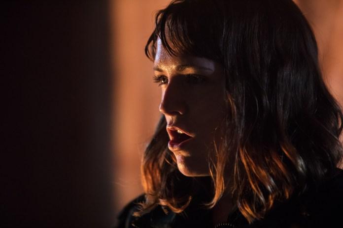 Doctor Who - Resolution - Lin (CHARLOTTE RITCHIE) - (C) BBC / BBC Studios - Photographer: Sophie Mutevelian
