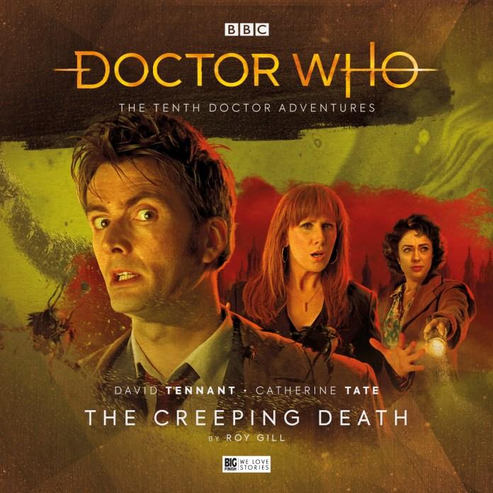 Tenth Doctor Volume 3 - Big Finish