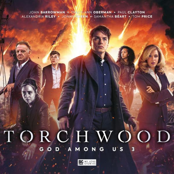 Torchwood - God Among Us - P3