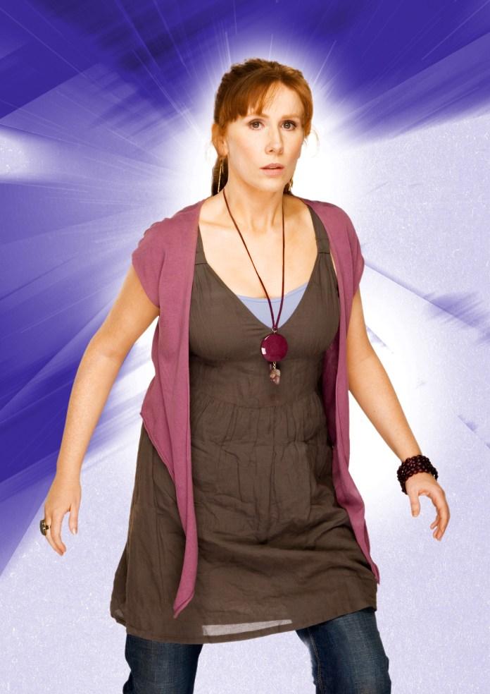 Donna Noble (Catherine Tate) - Big Finish