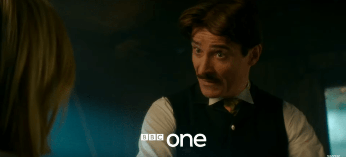 Doctor Who - Series 12 Trailer - Goran Visnijc