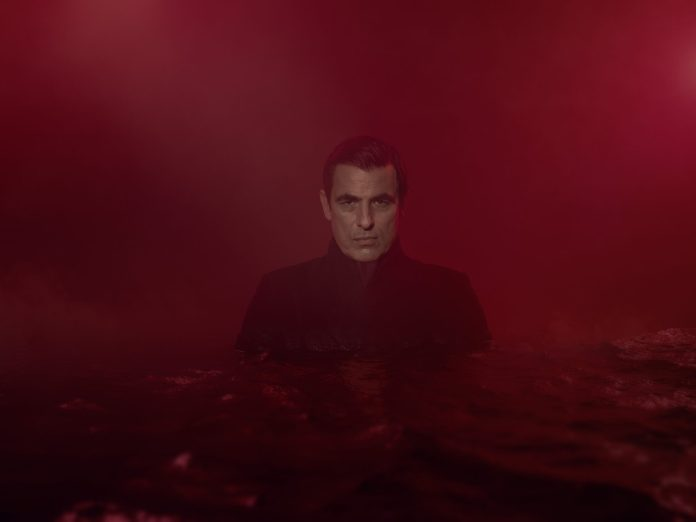 Dracula (CLAES BANG) - (C) Hartswood Films - Photographer: David Ellis