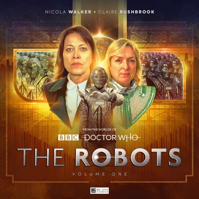 Doctor Who: The Robots