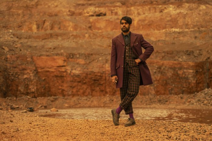 Doctor Who - S12E10 - The Timeless Children - Sacha Dhawan as The Master - Photo Credit: James Pardon/BBC Studios/BBC America