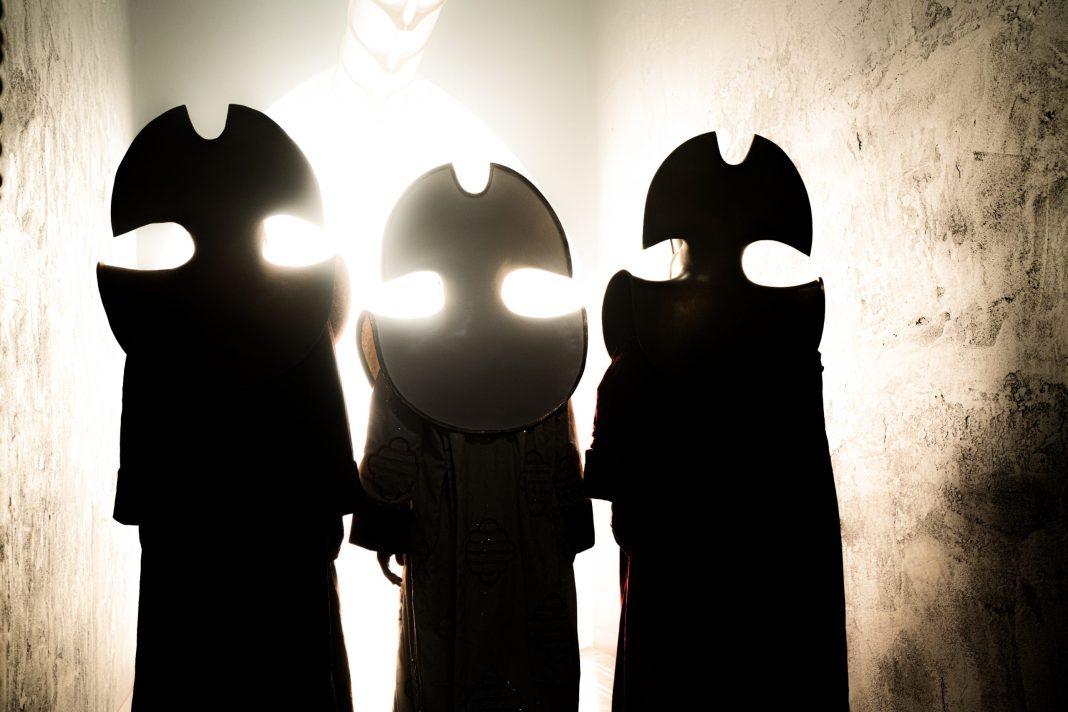 (C) BBC - Photographer: James Pardon Doctor Who Series 12 Time Lords Tecteun Timeless Child Timeless Children Gallifrey