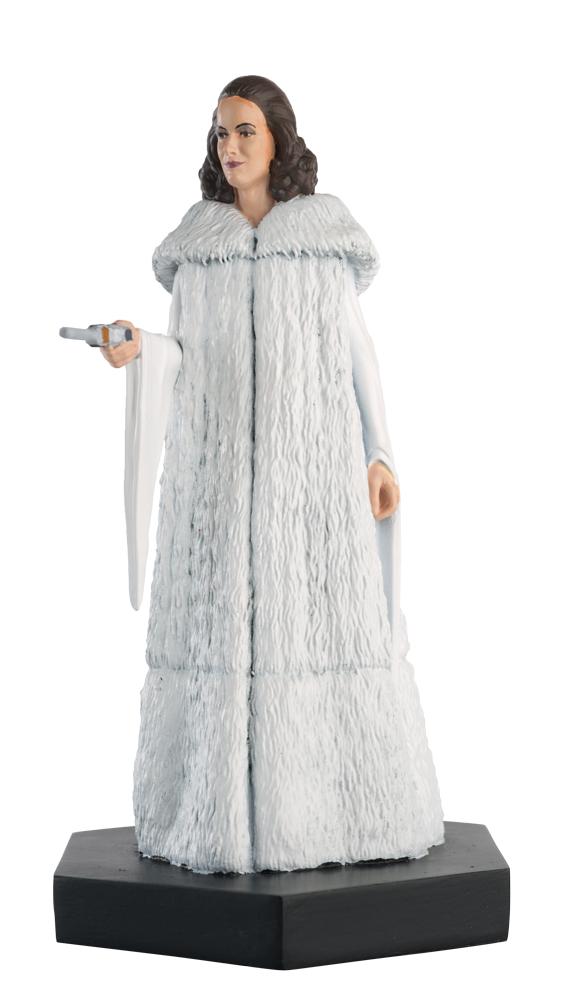 Hero Collector - Romana (Mary Tamm) Figurine