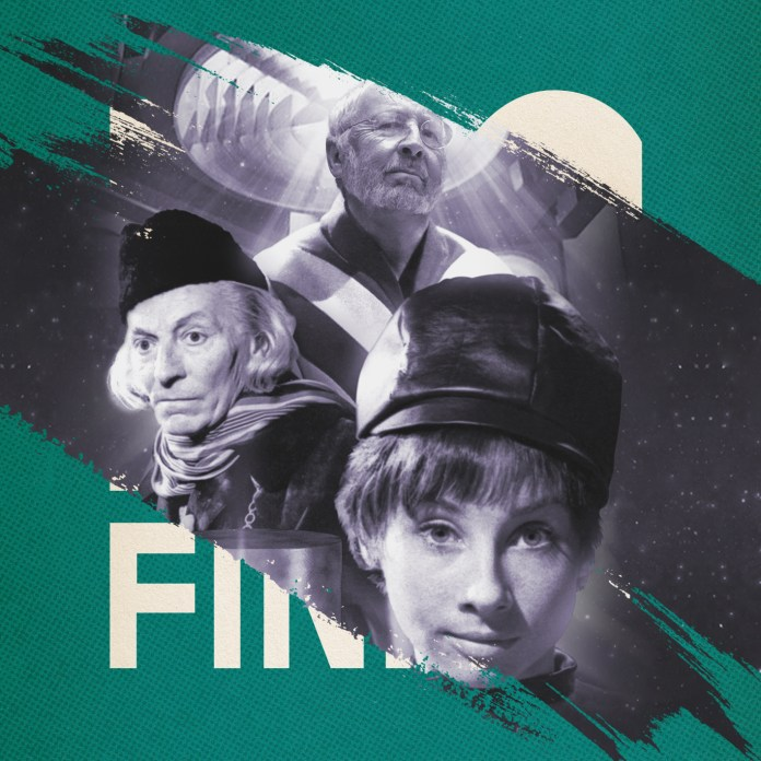 Big Finish's #Lockdownload series of free audios continues with 'The Beginning' (c) Big Finish Doctor Who First Doctor Susan Carole Ann Ford