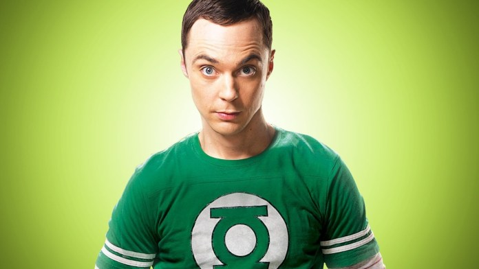 Parsons played SF obsessed physicist Sheldon Cooper for 12 seasons of sitcom The Big Bang Theory (c) CBS Jim Parsons