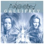 Big Finish – Gallifrey: Weapon of Choice (Cover)