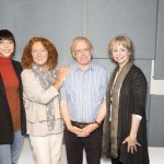Big Finish – Gallifrey Cast – Juliet Landau, Louise Jameson, John Leeson, Lalla Ward