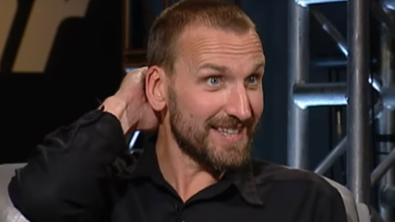 Christopher Eccleston Ninth Doctor Doctor Who Top Gear