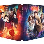 Doctor Who Series 7 Exterior Packshot