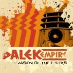 Big Finish: Dalek Empire – Invasion of the Daleks (#Lockdownload Poster)