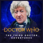 The Third Doctor Adventures Main