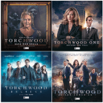 Since 2015, Big Finish have explored Torchwood's past, present and future (c) Big Finish Productions Doctor Who