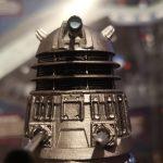 Dalek Time Commander 2