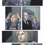 Titan Comics – Doctor Who Comic #2 – Interior Page 5