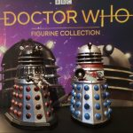 Doctor Who TLV Figurines 3
