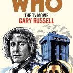 BBC Books – The TV Movie by Gary Russell – Target Novelisation (Cover)