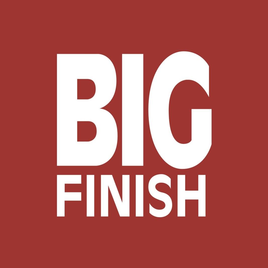 Big Finish Productions (c) Big Finish Productions
