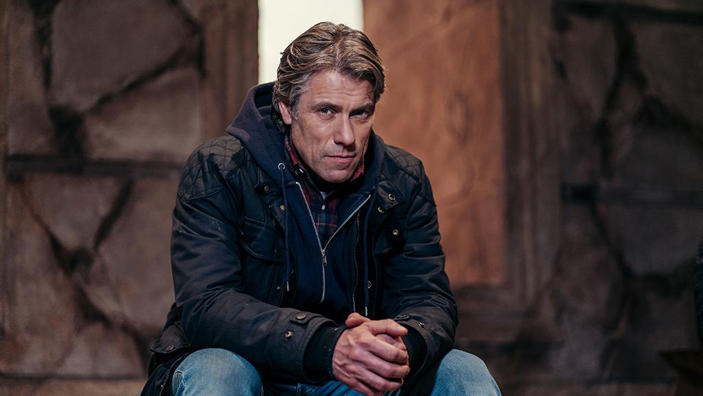 Doctor Who - Dan (John Bishop)