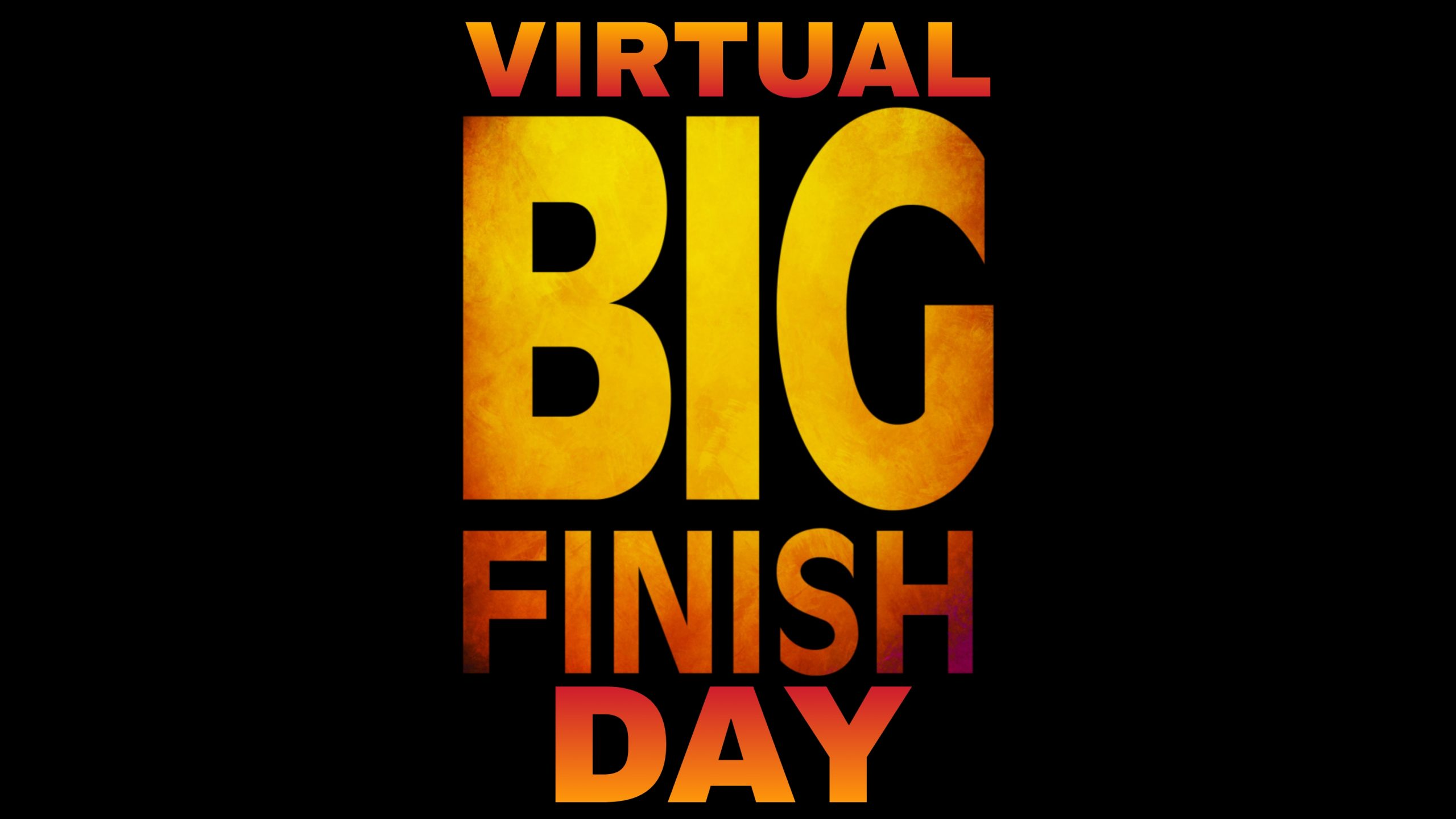 Virtual Big Finish Day returns in 2021 Doctor Who Whoovers Derby Quad
