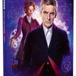 Doctor Who S8 Packshot Front