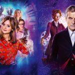 Doctor Who S8 Steelbook Full