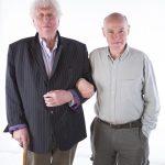 Tom Baker & Marc Platt (c) Paul Midcalf