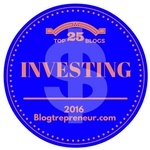 Top 25 Investing Blogs