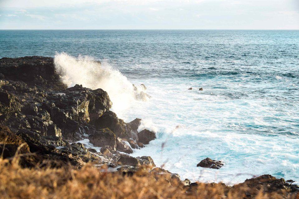La Réunion - Saint-Leu