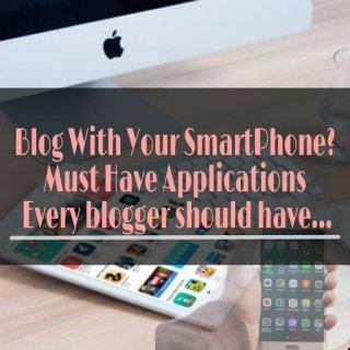 must have blogging applications