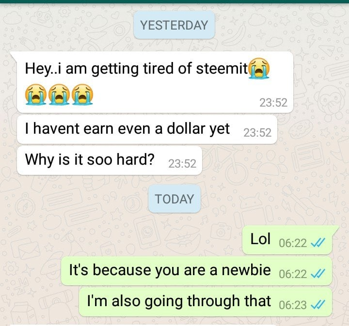 Understanding Steemit For New and Intending Users 2