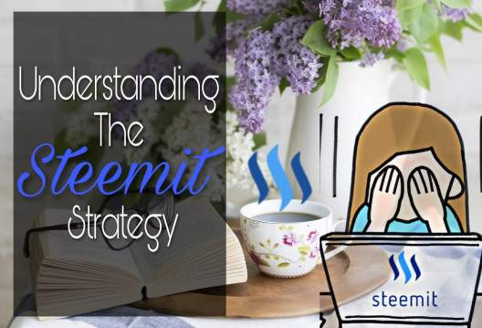 understanding steemit